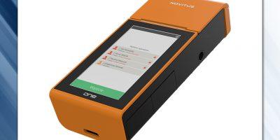 Novitus One Online - mobilna kasa fiskalna
